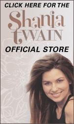 Shania Twain Official Store
